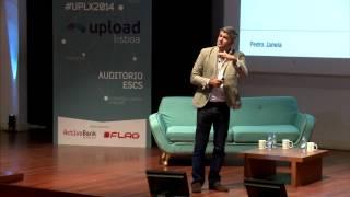 """""""Performance Online"""" Pedro Janela // Upload Lisboa 2014"""