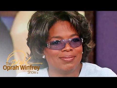 Why Oprah Said No to Dinner with Bono | The Oprah Winfrey Show | Oprah Winfrey Network