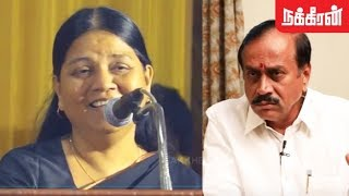 Arulmozhi Kidding H. Raja | BJP's Raja loses Tamilnadu Scouts and Guides poll