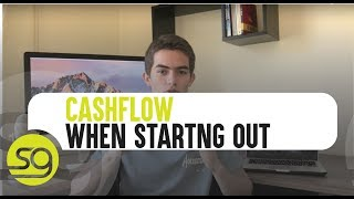 Handling Cash Flow When Starting Your E-Commerce Business   #53