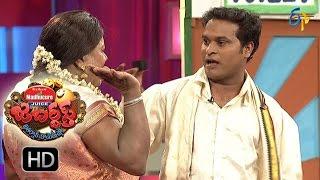 Racha Ravi Performance – Jabardasth - 1st September 2016– ETV  Telugu