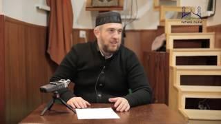 Верующие по которым тосковал Пророк صلى الله عليه وسلم | Абдуллахаджи Хидирбеков | Фатхуль Ислам