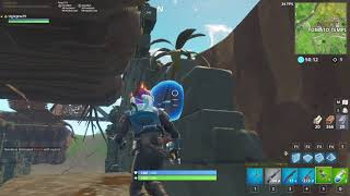 This 498m Clinger kill will get demonotized | Fortnite