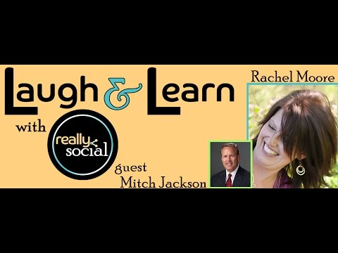 Who's Who in Social Media: Mitch Jackson with 9 Entrepreneurial & Legal Tips for Online Businesses