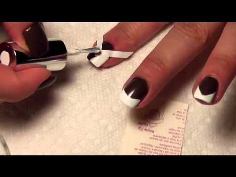 Image result for french tip guide