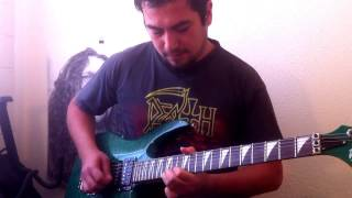 Carcass - Noncompliance to ASTM F 899-12 Standard (Guitar Cover)