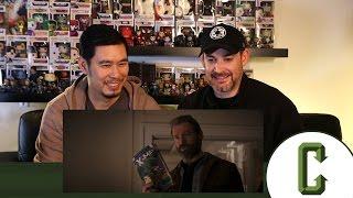 logan trailer 2 reaction review