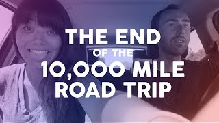 The End   10,000-Mile Road Trip Vlog 50 thumbnail