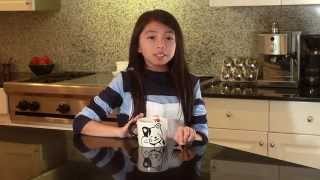 Easy Mug Brownie Recipe | Full-Time Kid | PBS Parents