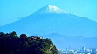 日本美景 富士山