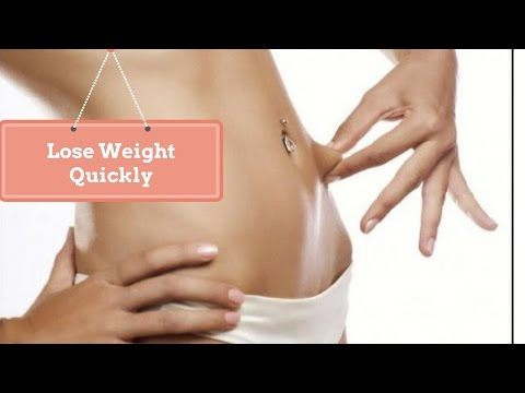 How to Lose Weight Quickly  – 8 Fitness and Dietary tips for Teens