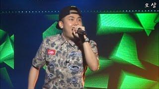 Download Lagu 140529 JTN LIVE CONCERT Ailee & Simon D 로꼬(LOCO) - 감아 mp3