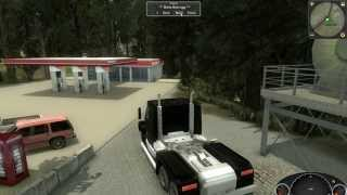 Extreme Roads USA Gameplay HD
