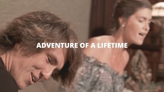 Adventure of a Lifetime - Coldplay (Toca Aí Hana Pickler, Vitor Kley & Gabila)