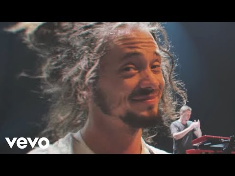 SOJA - Your Song  ft. Damian Marley