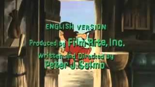 Jack and the Beanstalk 1974 part 1