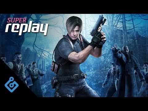 Super Replay - Resident Evil 4 Episode 6 - YouTube