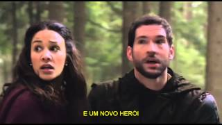 "Once Upon a Time 2x19 Promo ""Lacey""  
