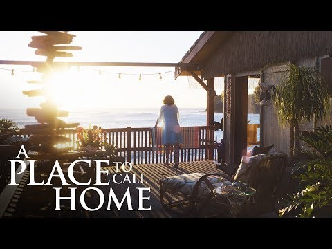 Olivia Bligh in Season 6  A Place To Call Home: The Final Chapter  Foxtel
