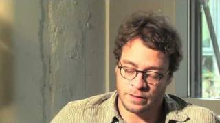 Amos Lee - Interview & Track By Track (Mission Bell)