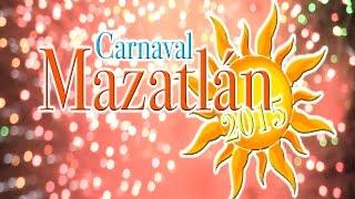 Carnaval Mazatlán 2015 | Arranca con genial ambiente