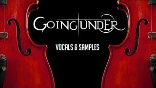 """Evanescence - """"Going Under""""  (Vocal & Sample Version) Cover by The Animal In Me"""