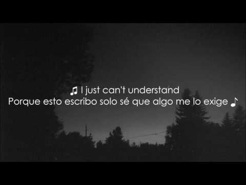 Canserbero-Vida (LETRA)