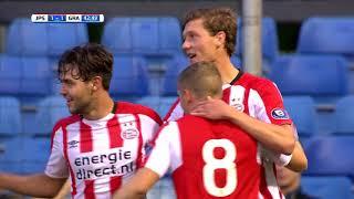 Jong PSV - De Graafschap (21-08-2017)