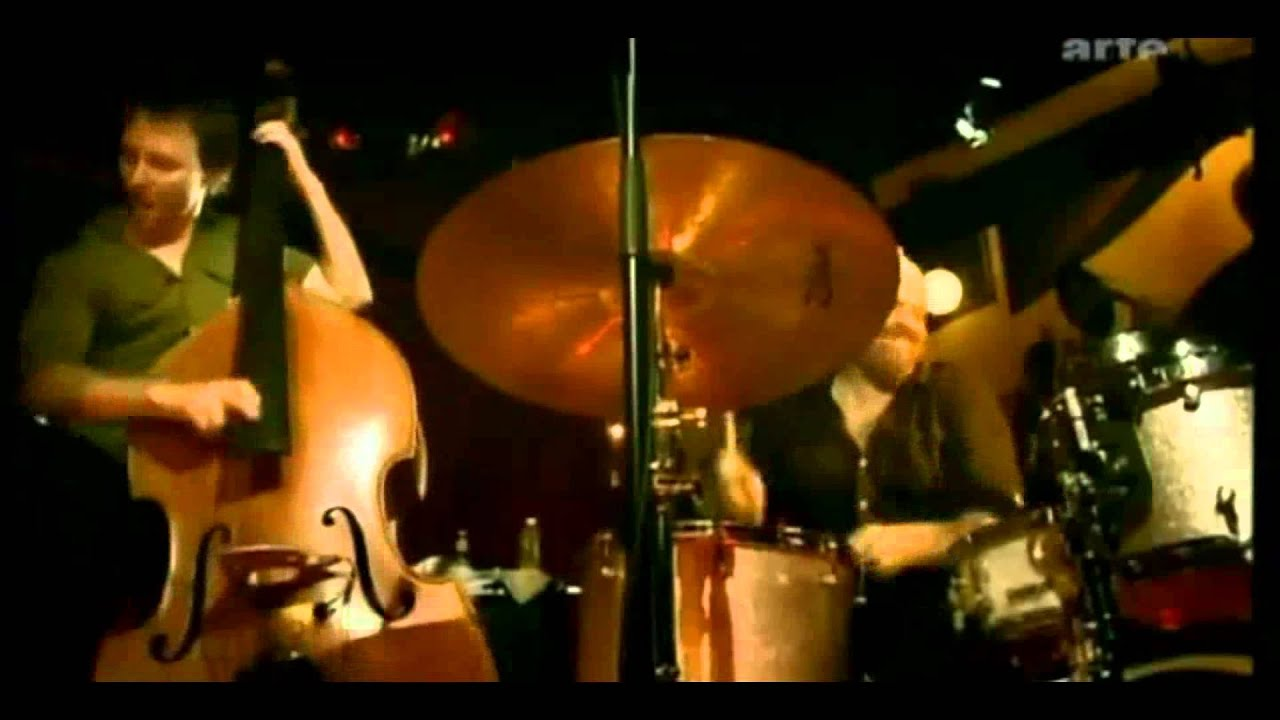 The Bad Plus - Cheney Pinata - YouTube