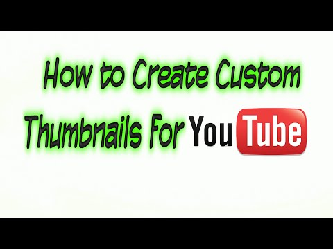 How To Make GREAT Free Custom Thumbnails - Paint.NET from YouTube · Duration:  29 minutes 43 seconds