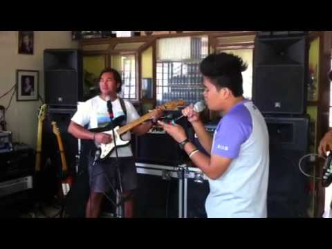 THINKING OUT LOUD Cover by: (Emmgrid Band Bogo City, Cebu)