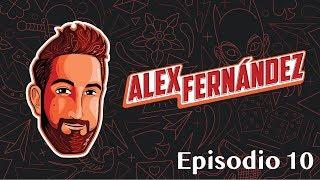 El Podcast de Alex Fdz - Episodio 10 - Marie Kondo