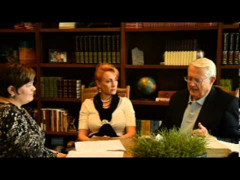 Chuck and Colleen Swindoll-Thompson: Interview with Katie Wetherbee (Inclusion Fusion 2011)