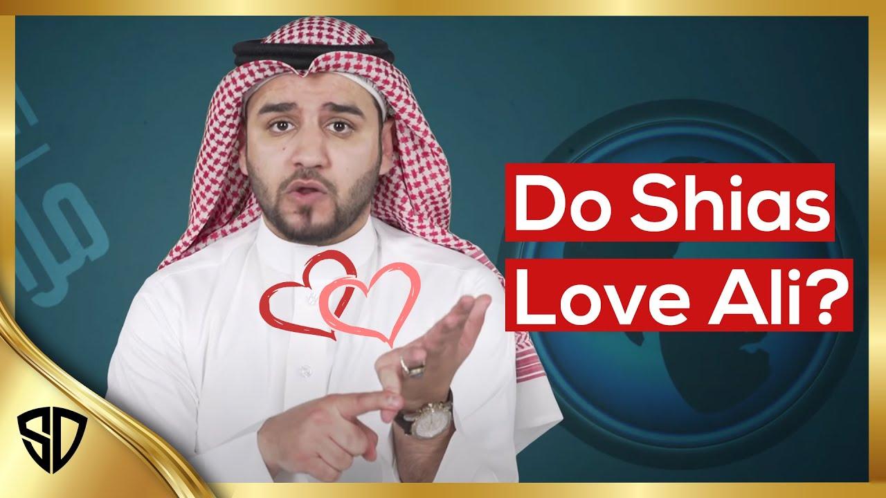 DO SHIAS LOVE ALI? | Malali (Part 3)
