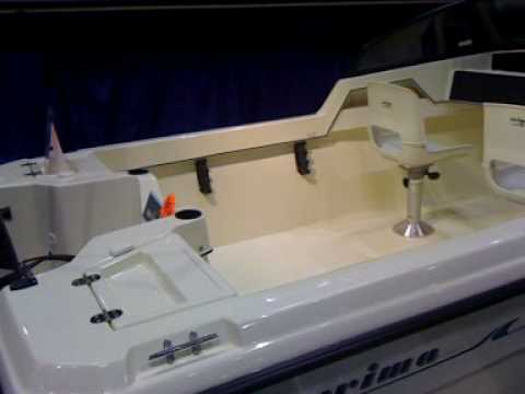 Sea Hunter Boats >> 2009 15 Sea Hunter Fish on Arima Marine International ...