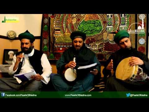 Rabbana Ya Rabbana | Mawlana Shaykh Nazim's Birthday | HD