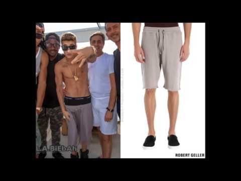 Justin Bieber - Swag & Fashion Style 2016 - 2017. http://bit.ly/2WkeeRs