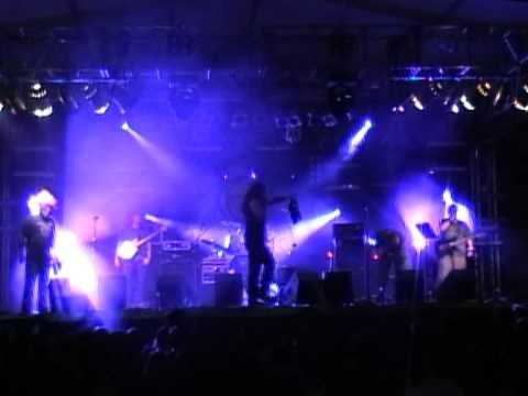 Lux In Tenebre - Esclavos de la Noche (09/09/09 Feria de Albacete, Carparock, junto a Saratoga)
