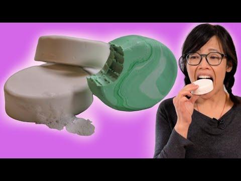 🧼EDIBLE SOAP Recipe