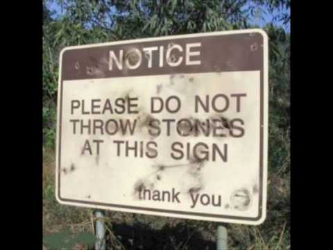 Fail Signs - YouTube