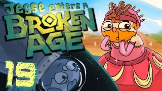 Broken Age: Act 2 [Shay AND Vella