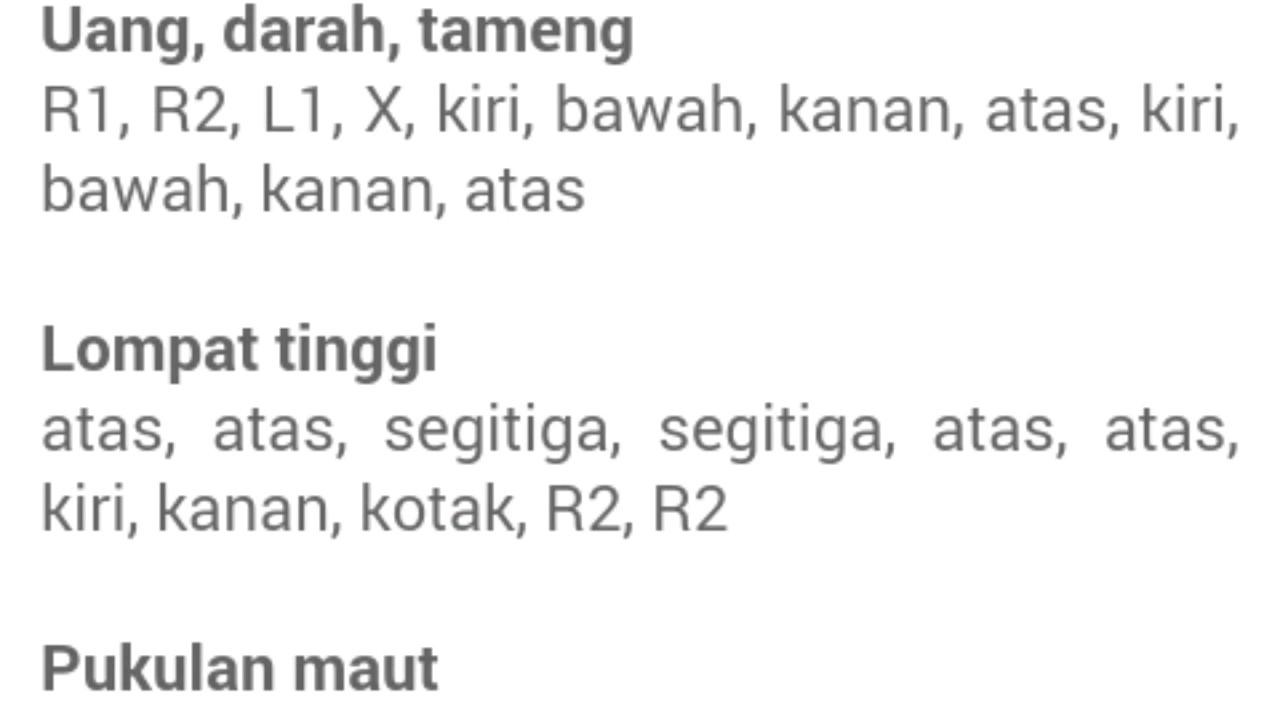 Paspor Gta Sa Indonesia Ps2 Youtube