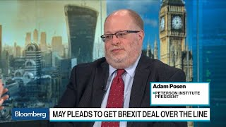 Corbyn Is Key Person for Brexit's Next Step, Posen Says thumbnail