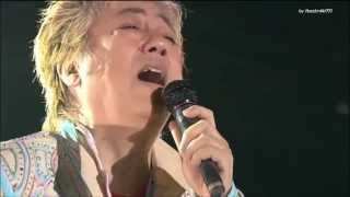花・太陽・雨/KENJI SAWADA(E.Bass COVER Mix 2008) 2008 人間ジュリ...