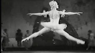 Балерина Лидия Крупенина. Документальный фильм