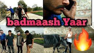 Badmaash Yaar Part 2 - Anurag Bhankrota