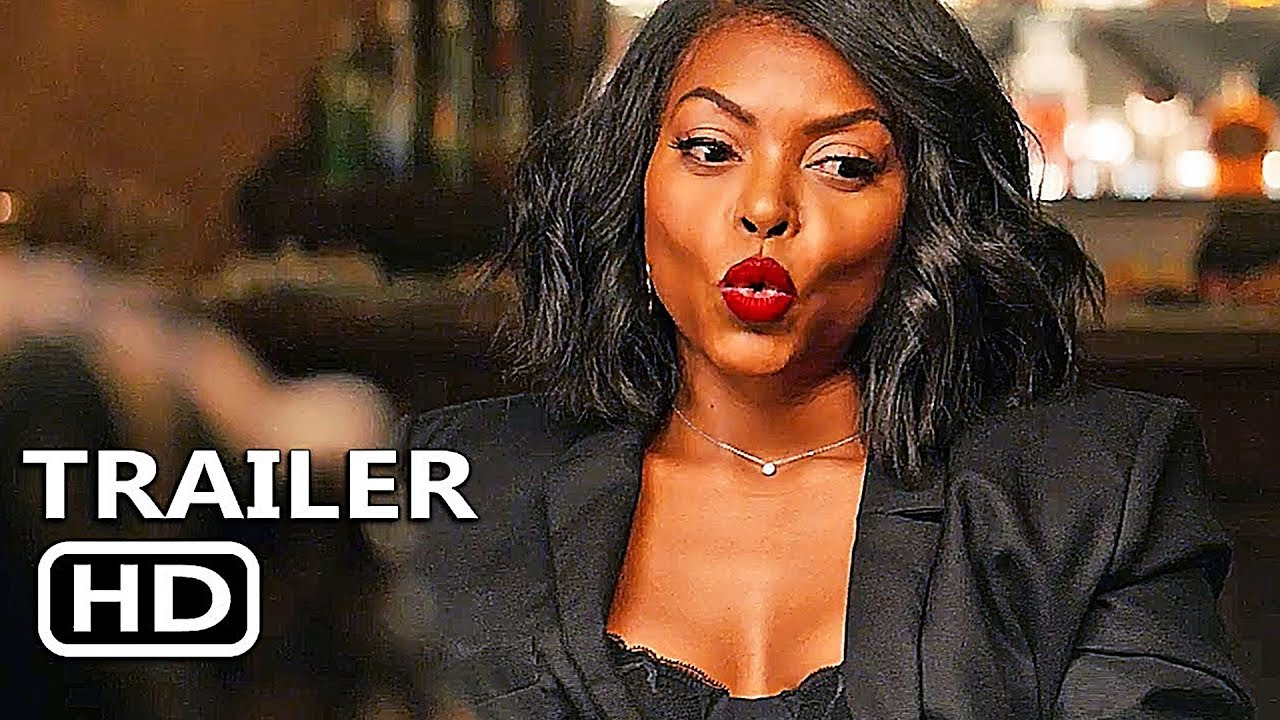 What Men Want Official Trailer 2018 Taraji P Henson Shaquille O