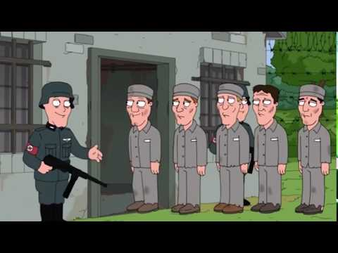 Family Guy   - Concentration Camp  