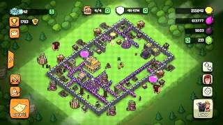 Clash-A-Rama:Welcome to the Arena