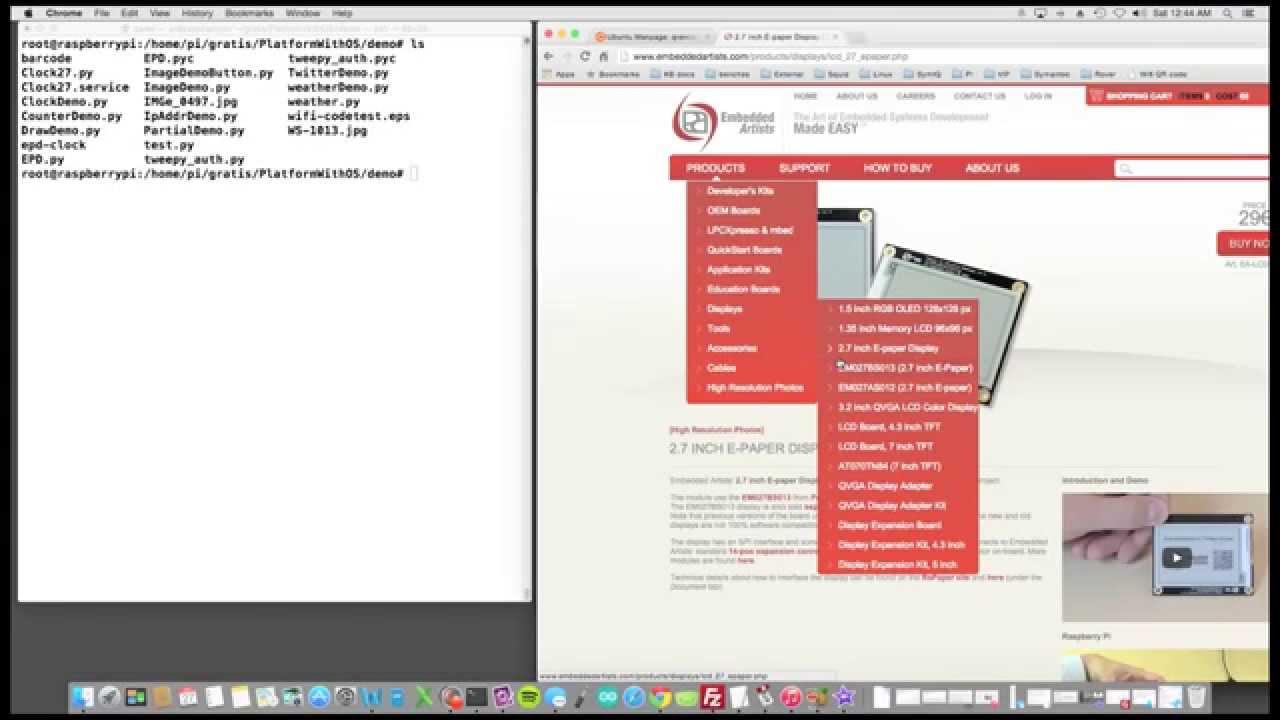 Raspberry Pi QR Code Generator for Wifi Access @Raspberry_Pi